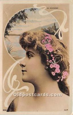 reu001415 - Reutlinger Photography Post Card