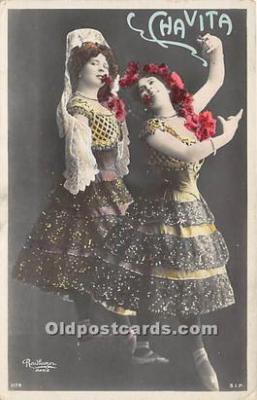reu001554 - Reutlinger Photography Post Card