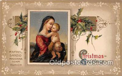 rgn100443 - Religion Postcard