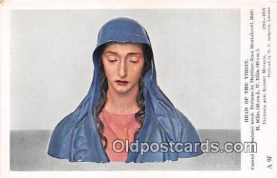 rgn100450 - Religion Postcard