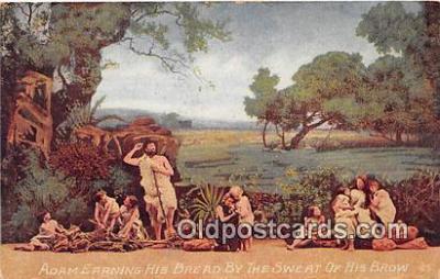rgn100521 - Religion Postcard