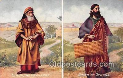 rgn100524 - Religion Postcard