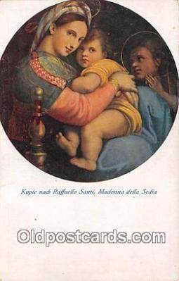 Kopie Nach Raffaello Santi