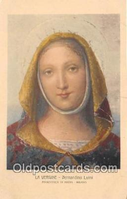 La Vergine