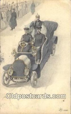 roy050005 - Misc. Royalty & Leaders Postcard Postcards