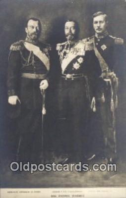 Nicolas II, Empereur De Russie