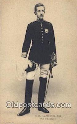 S.M. Alphonse XIII