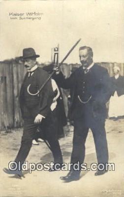 Kaiser Wilhelm