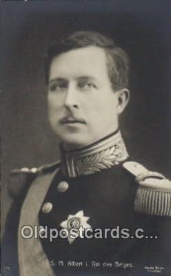 S.M. Albert I