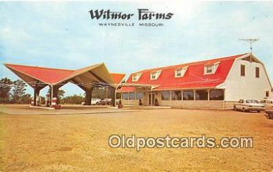 Witmor Farms