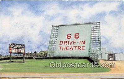 66 Drive IN Theatre