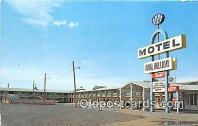 Royal Holliday Motel