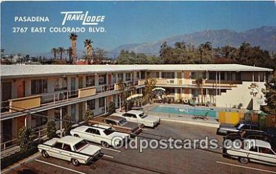 Pasadena Travelodge
