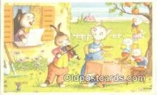 rbt043 - Artist Simon Rabbit Postcard Postcards