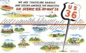 U.S. Highway 36