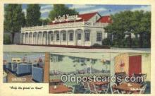 rds001064 - Salt Lake City, Utah USA The Doll House Restaurant Road Side Postcard Post Cards
