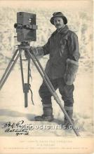 Cap Scotts South Pole Expedition H.G. Ponting 1910 - 1912
