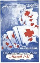 red001099 - Red Cross Postcard Postcards