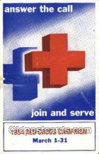 red001117 - Red Cross Postcard Postcards
