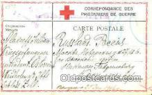 red001139 - Red Cross Postcard Postcards