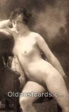 repro010 - Reproduction Nude Nudes Postcard Postcards