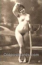 repro027 - Reproduction Nude Nudes Postcard Postcards