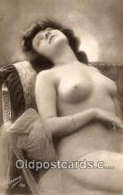 repro047 - Reproduction Nude Nudes Postcard Postcards