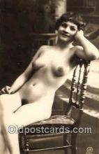 repro051 - Reproduction Nude Nudes Postcard Postcards
