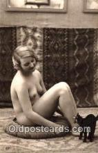 repro056 - Reproduction Nude Nudes Postcard Postcards