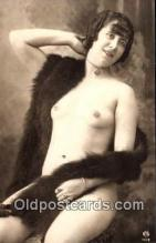repro065 - Reproduction Nude Nudes Postcard Postcards