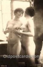 repro074 - Reproduction Nude Nudes Postcard Postcards