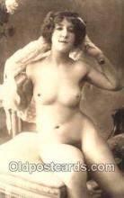 repro090 - Reproduction Nude Nudes Postcard Postcards