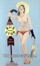 repro1144 - Reproduction Nude Nudes PostCards Post Card
