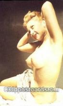 repro1159 - Reproduction Nude Nudes PostCards Post Card