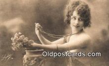 repro1187 - Reproduction # 156 Nude Postcard Post Card