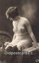 repro1190 - Reproduction # 175 Nude Postcard Post Card