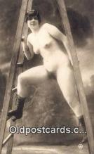 repro1200 - Reproduction # 116 Nude Postcard Post Card