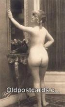 repro1201 - Reproduction # 115 Nude Postcard Post Card