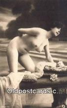 repro1205 - Reproduction # 111 Nude Postcard Post Card