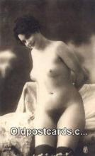 repro1206 - Reproduction # 110 Nude Postcard Post Card