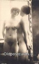 repro1209 - Reproduction # 107 Nude Postcard Post Card