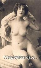 repro1210 - Reproduction # 106 Nude Postcard Post Card
