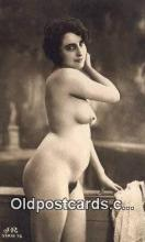 repro1212 - Reproduction # 104 Nude Postcard Post Card