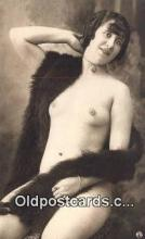 repro1213 - Reproduction # 101 Nude Postcard Post Card