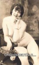 repro1214 - Reproduction # 102 Nude Postcard Post Card