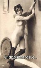 repro1216 - Reproduction # 100 Nude Postcard Post Card