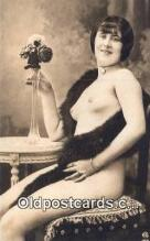 repro1217 - Reproduction # 99 Nude Postcard Post Card