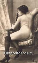 repro1221 - Reproduction # 94 Nude Postcard Post Card