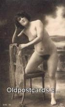repro1223 - Reproduction # 92 Nude Postcard Post Card