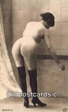 repro1224 - Reproduction # 93 Nude Postcard Post Card